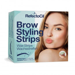 'RefectoCil Brow Styling Strips 20'