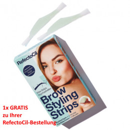 'RefectoCil Brow Styling Strips Kennenlern-Set'
