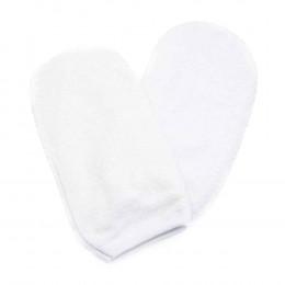 'Frottee-Handschuhe 1 Paar'