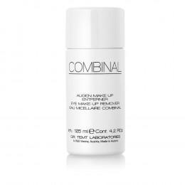 'COMBINAL - Augen Make-Up Entferner, 125 ml'