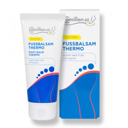 'FUSSBALSAM THERMO 100 ml'