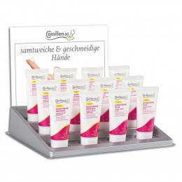 'Mini-Display HANDCREME'