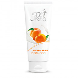 'Soft hands HANDCREME Aprikose 100 ml'