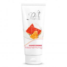 'Soft hands HANDCREME Melone-Honig 100 ml'