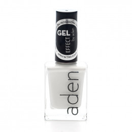 'ADEN Gel-Effekt 11 ml, White 01'