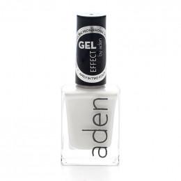 'ADEN Gel-Effekt 11 ml, White 01'