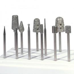 'Diamant-Fräser Set KOMPLETT'