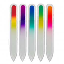 'Glasfeilen Color 135 mm'