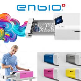 'ENBIO S STEAMJET B-Klasse Autoklav'