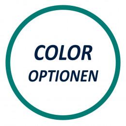 'Color-Optionen für Gharieni-Liegen'