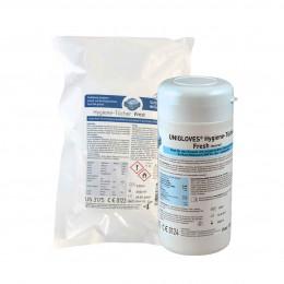 'Unigloves Desinfektions-Tücher, 120 Stück'