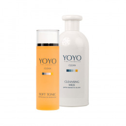 'YOYO SOFT TONIC'