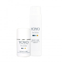 'YOYO NIGHT CARE'