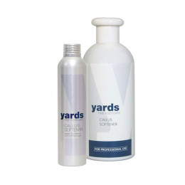 'yards CALLUS SOFTENER'