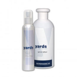 'yards MYCO SPRAYS'