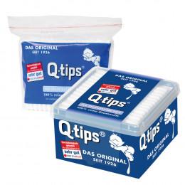 'Q-tips® Wattestäbchen'