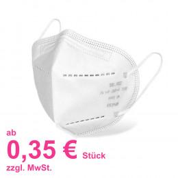 'Atemschutzmasken FFP2, SBL902'