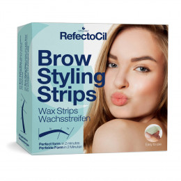 'RefectoCil Brow Styling Strips'