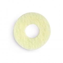 'Hühneraugen-Ringe Wollfilz, 2,5 cm'