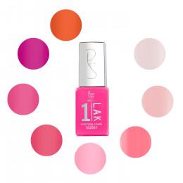 'Peggy Sage One-LAK rosa/pink'