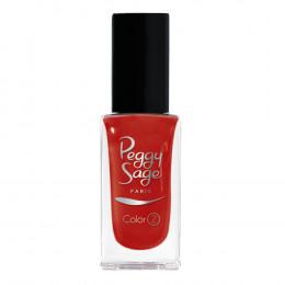 'Peggy Sage Nagellack fantastic red  520 - 11ml'