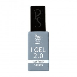 'Peggy Sage Top finish UV&LED Gel I-GEL 2.0 - 11ml'