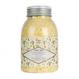 'Peggy Sage Epsom-Salzkristalle – Zitrusfrucht-Bambus 230g'