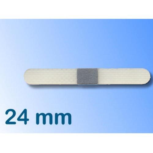 B/S Spangen CLASSIC magnetisch GR.24 10 Stück