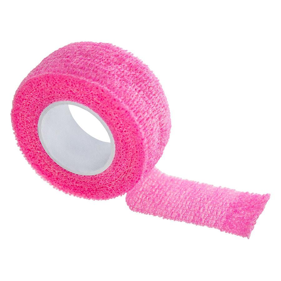 Fingerschutzband, Rose
