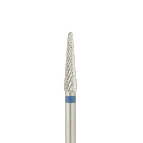 Hartmetallfräser Kegel MX, Ø 3,1 mm, mittel