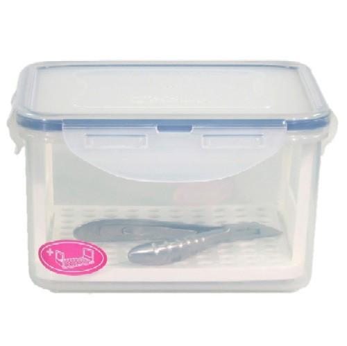 Lock&Lock Desinfektions-Box 1200 ml