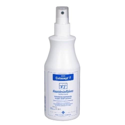 Cutasept F Sprüh-Hautdesinfektion, 250 ml