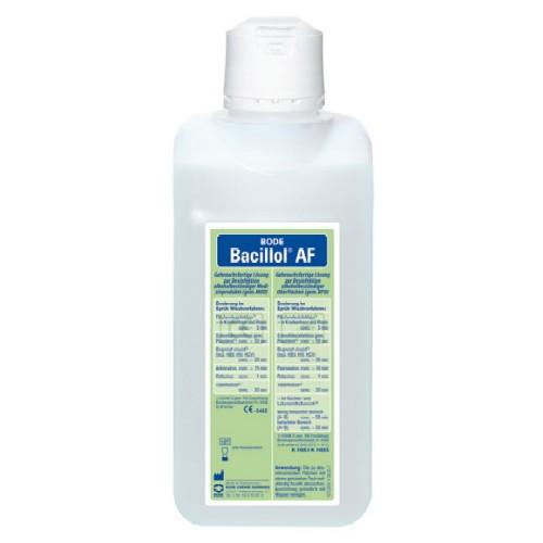 Bacillol AF Flächen-Schnelldesinfektion, 500 ml