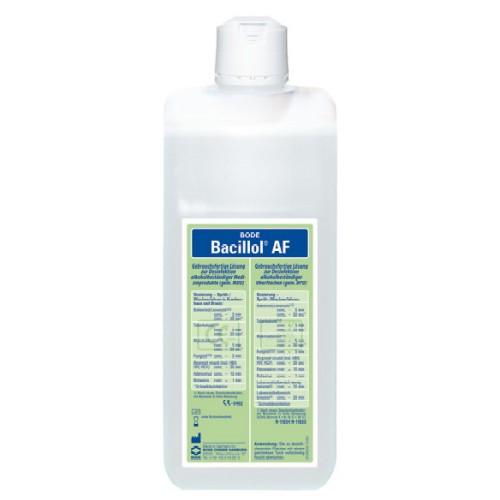 Bacillol AF Flächen-Schnelldesinfektion, 1 L