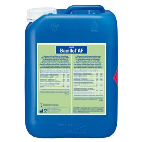 Bacillol AF Flächen-Schnelldesinfektion, 5 L