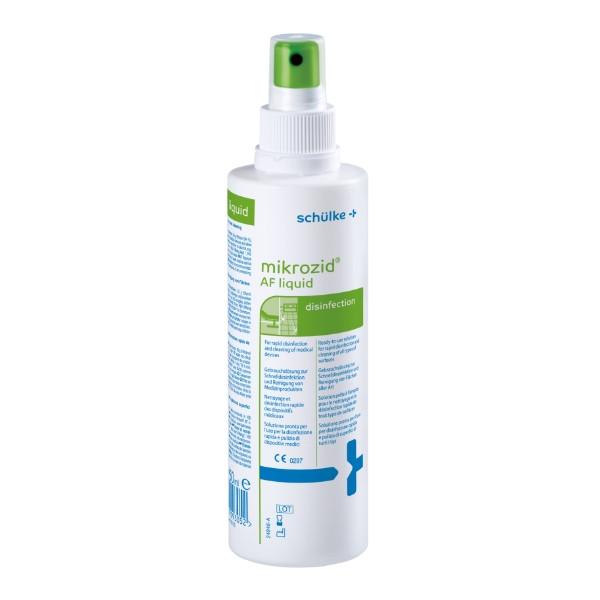 Mikrozid AF Liquid Sprühdesinfektion, 250 ml