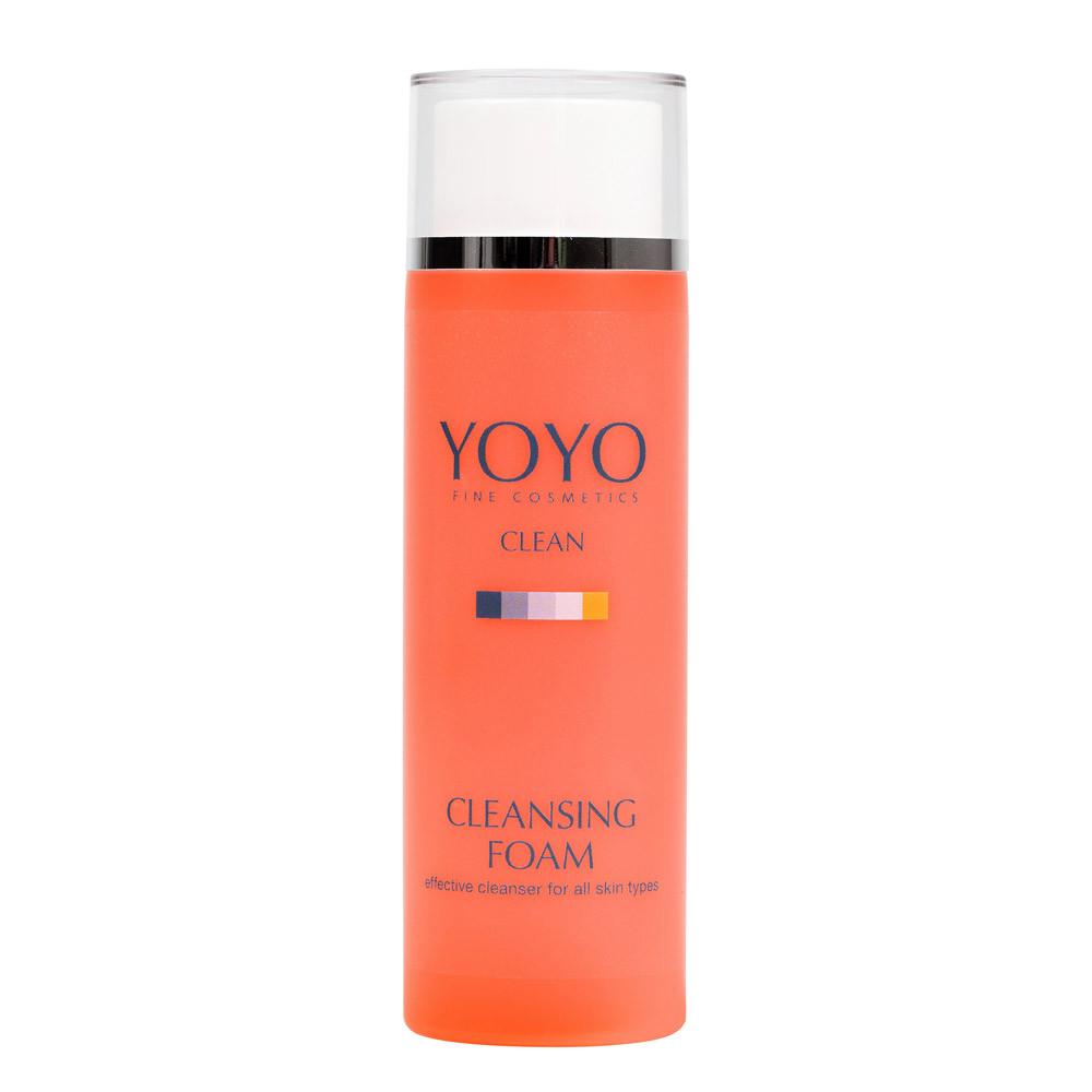 YOYO CLEANSING FOAM 200 ml