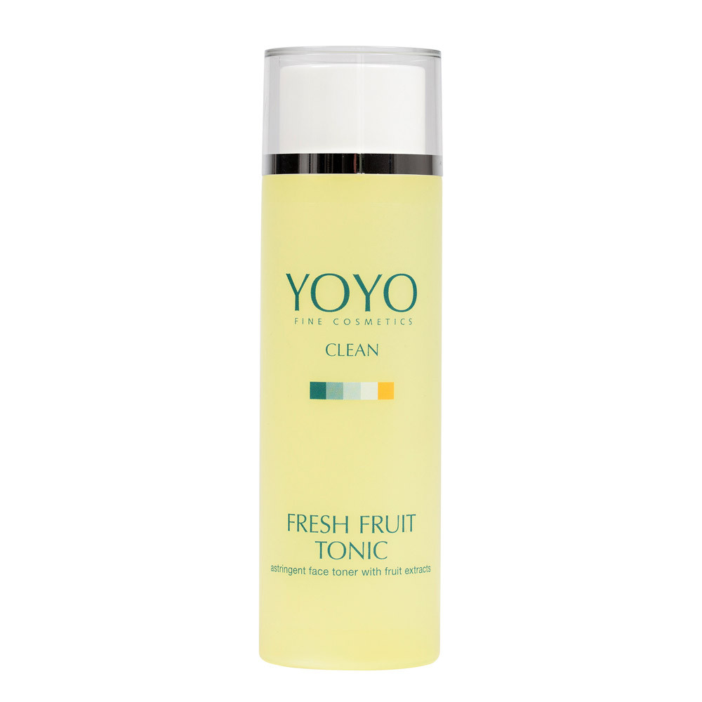 YOYO FRESH FRUIT TONIC 200 ml