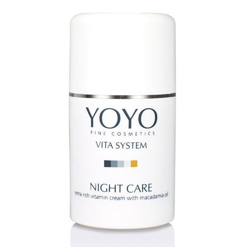 YOYO NIGHT CARE 50 ml