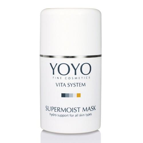 YOYO SUPERMOIST MASK 50 ml