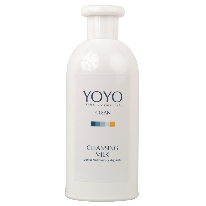 YOYO CLEANSING MILK 500 ml