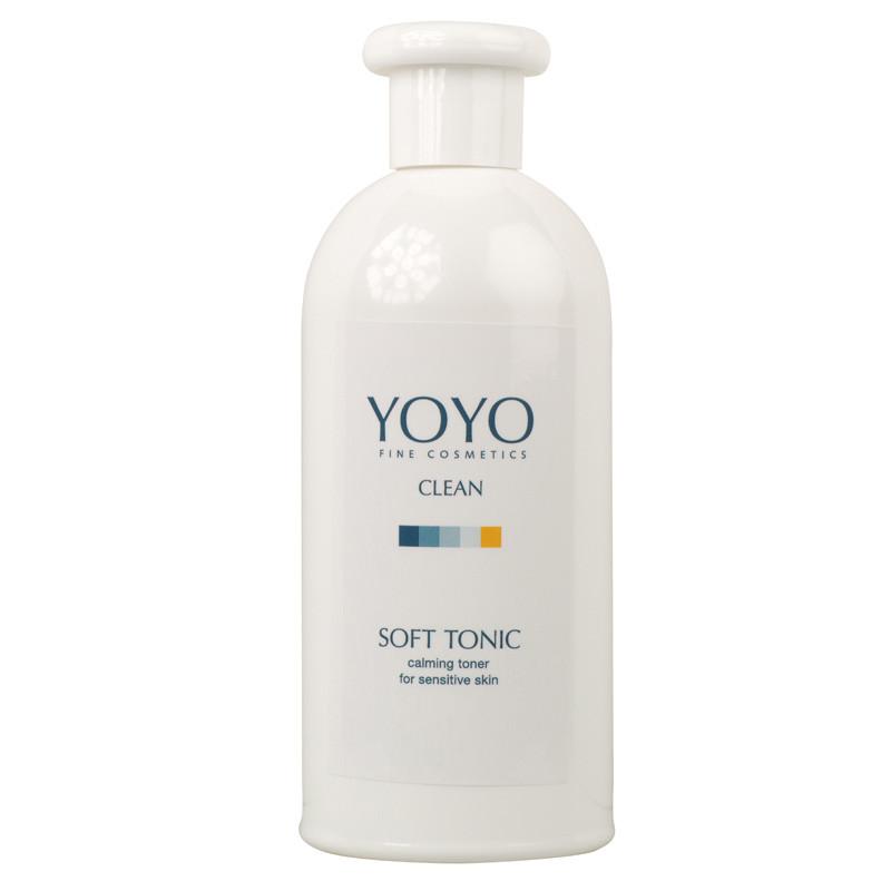 YOYO SOFT TONIC 500 ml