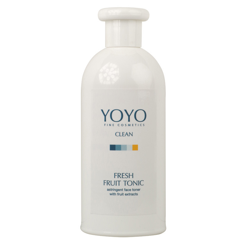 YOYO FRESH FRUIT TONIC 500 ml