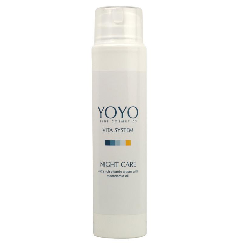 YOYO NIGHT CARE 200 ml