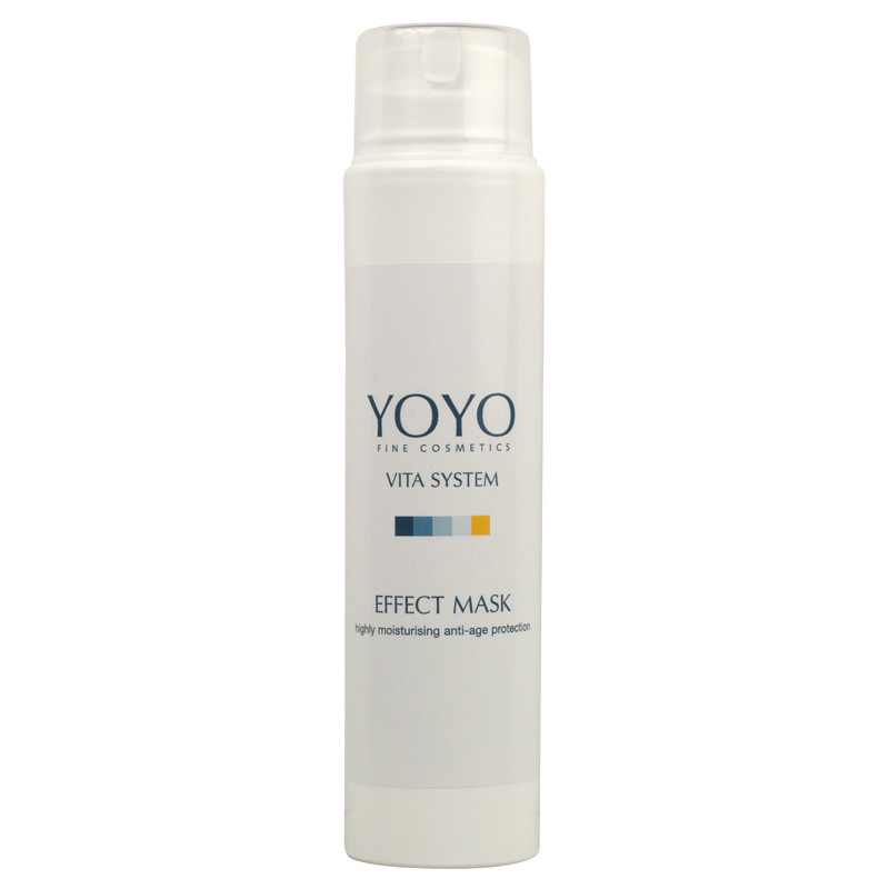 YOYO EFFECT MASK 200 ml