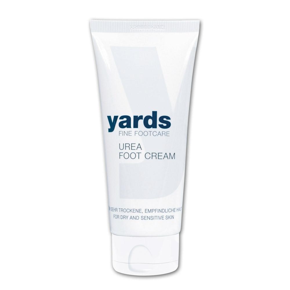 yards UREA FOOT CREAM 100 ml
