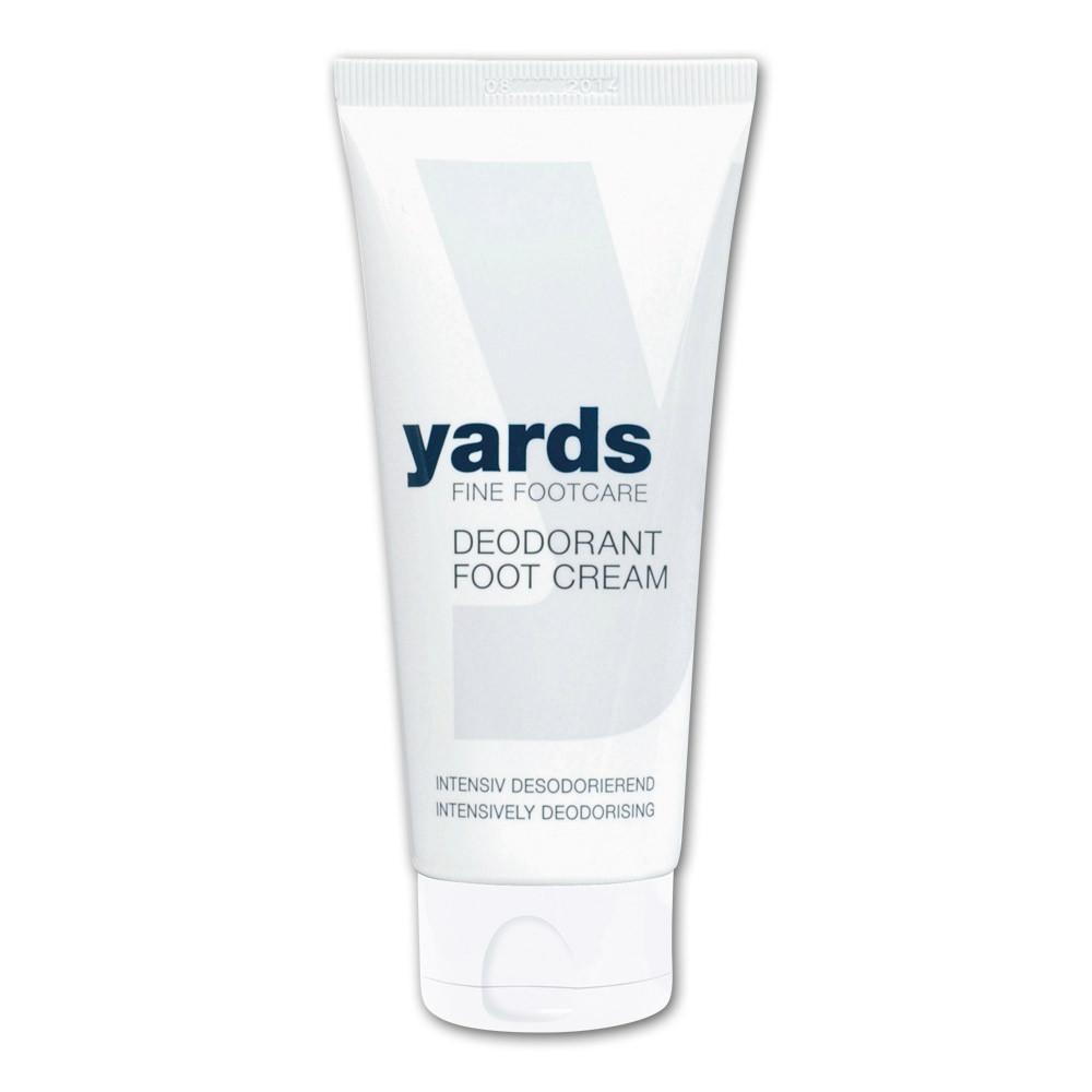 yards DEO FOOT CREAM 100 ml