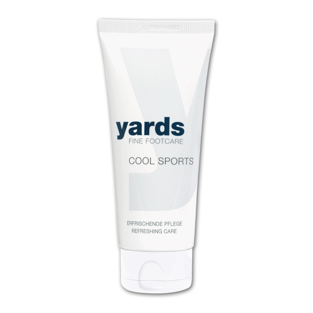 yards COOL SPORTS 100 ml
