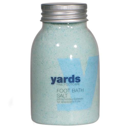yards FOOT BATH SALT 300 g