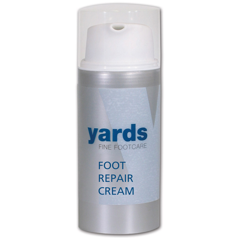 yards FOOT REPAIR CREAM TRAVELLERS, 30 ml